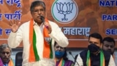2 more Maharashtra ministers will resign in 15 days, claims BJP leader Chandrakant Patil