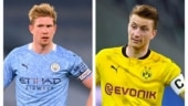 Manchester City vs Borussia Dortmund Live Streaming, Champions League quarterfinal: When and where to watch