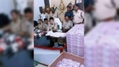 Fact Check: This huge stack of cash was not found at the house of a Bengal BJP leader