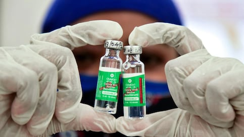 Covid-19 vaccines for all adults in India from May 1, says Centre