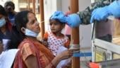 RT-PCR Covid test mandatory for Kumbh Mela visitors on return, says Gujarat CM
