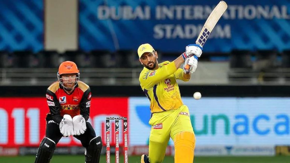 Chennai Super Kings vs Sunrisers Hyderabad IPL 2021 T20 Match 22 Predicted XI, Captain and Vice-Captain - Sports News
