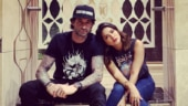Sunny Leone wishes husband Daniel Weber on 10th wedding anniversary, calls him her rock