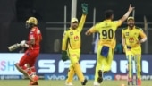 IPL 2021: Moeen Ali, Deepak Chahar help CSK hammer PBKS and gift MS Dhoni victory in 200th match