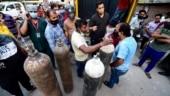 Can't say not my job: HC pulls up Centre over oxygen crisis, pans Delhi govt too