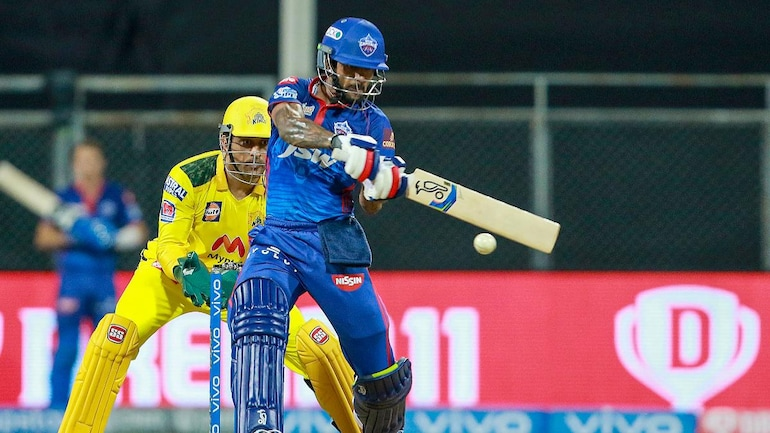 IPL 2021: MS Dhoni fined Rs 12 lakh for slow over-rate in CSK's opener vs DC  - Sports News
