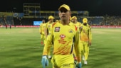 IPL 2021: MS Dhoni becomes 1st player to feature in 200 T20 matches for Chennai Super Kings