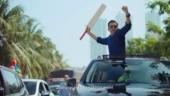 Rahul Dravid turns angry 'Indiranagar Gunda', Zomato sends cheeky message to Bengaluru customers