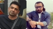 Eijaz Khan is fed up of people mistaking him for Ajaz Khan, actor who was arrested by NCB