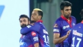 DC vs MI: Amit Mishra, Shikhar Dhawan fire Delhi to 1st win against Mumbai in over 2 years