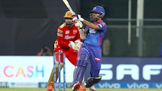 Shikhar Dhawan's knock ensured Delhi Capitals won with an over and 4 balls to spare (Courtesy of PTI/BCCI)
