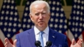 It's time to end America's longest war: Biden pulls troops out of Afghanistan