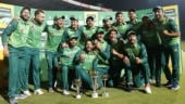 3rd ODI: Fakhar Zaman heroics help Pakistan set new Asian record with 2nd bilateral series win in South Africa
