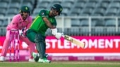 Fakhar Zaman run out on 193 after 'fake fielding' by Quinton de Kock: Akhtar posts spirit of cricket question
