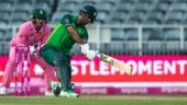 Quinton de Kock definitely tried to deceive Fakhar Zaman: Shaun Pollock criticises South Africa wicketkeeper
