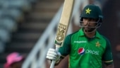 2nd ODI: Fakhar Zaman hits record-breaking 193 but Pakistan lose to South Africa by 17 runs
