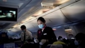 Flight attendant reveals why you should never drink water on plane in viral TikTok video