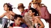 Friends Reunion special episode shoot wraps up, BTS pics go viral