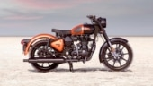 Royal Enfield Classic 350, Bullet 350, Meteor 350, others: Domestic wholesales rise 84 per cent in March 2021