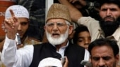 No strike call issued by Syed Ali Shah Geelani, tweet attributed to him fake: J&K Police