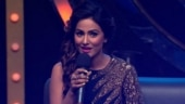 Hina Khan posts video singing Jab We Met song Aaoge Jab Tum, fans are mighty impressed