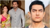 Alia-Ranbir to Aamir Khan, Bollywood celebs who tested Covid positive in second wave