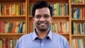IIT-IIM grad develops portal to solve e-learning problems