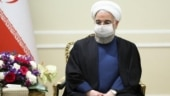 Iran President Hassan Rouhani calls 60% enrichment an answer to 'evilness'