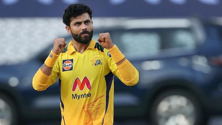 Ravindra Jadeja | Most IPL Wickets | KreedOn