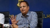 Over 1,000 beds added in private hospitals as Delhi reports surge in Covid-19 cases: Health Minister