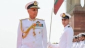 Quad navies have capability to come together if needed: Indian Navy Chief