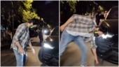 Photog says Kartik Aaryan bows down to his hard-earned Lamborghini, his reply wins hearts