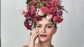 Rubina Dilaik shares pics from new photoshoot, friend says dil garden ho gaya