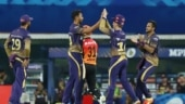 IPL 2021: Kolkata Knight Riders become 3rd team to win 100 matches after 10-run win over Sunrisers Hyderabad