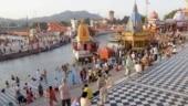 Curfew enforced across Haridwar day after final Shahi Snan of Kumbh Mela