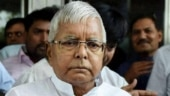 Lalu Prasad out of jail after completion of bail formalities; to stay in AIIMS Delhi for treatment