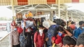UP govt orders mass testing as migrants rush home in overcrowded buses, trains. A reality check