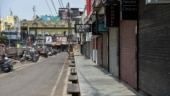 Allahabad HC orders lockdown in 5 UP cities, state govt says can't do it