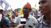 Man at PM Modi's rally was not wearing mask. His Corona cure is now a viral video