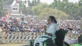 Bengal election: CM Banerjee accuses BJP of tapping her phone after audio tape release