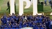 IPL 2021: No team has won the title thrice in succession, Mumbai Indians have a good chance- Parthiv Patel