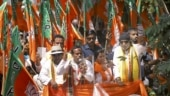 Star or leader: Which Mithun Chakraborty is drawing crowds at BJP rallies