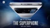 Xiaomi to launch its most powerful Mi 11 Ultra in India on April 23