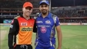 Mumbai Indians vs Sunrisers Hyderabad IPL 2021 T20 Live Streaming Match 9: Channels, timing, venue
