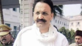 Mukhtar Ansari denied food, water during transfer from Punjab to UP's Banda jail, alleges brother