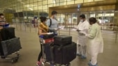Covid-19 testing rates reduced at Mumbai airport amid surge in cases