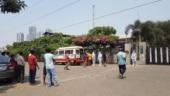 Mumbai crematoriums working round the clock amid surge in Covid-19 deaths