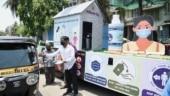 Mumbai: Hospital raises oxygen shortage alarm, BMC rushes to help