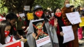 Myanmar remains mired in violence 2 months after coup