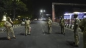 Lucknow Reality Check: Norms violated amid night curfew